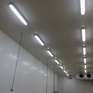 Armaduras LED