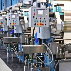 Componentes Eléctricos e Industriais